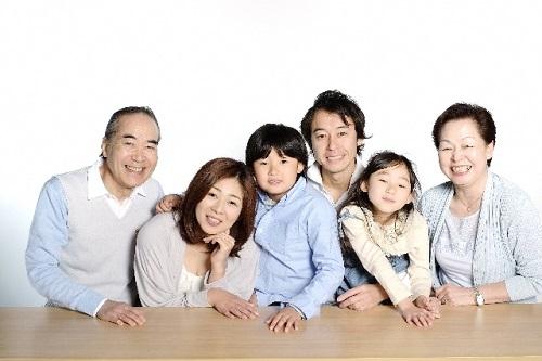 高齢者やアレルギー体質の家族がいる